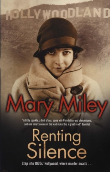 Renting Silence : A Roaring Twenties Mystery, Paperback Book