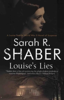 Louise's Lies, Paperback Book