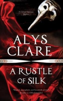 A Rustle of Silk, Paperback Book