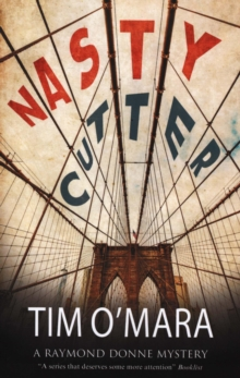 Nasty Cutter, Paperback Book