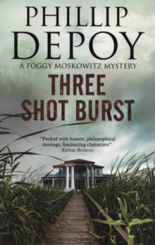 Three Shot Burst, Paperback Book