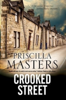 Crooked Street, Paperback Book