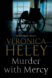 Murder with Mercy, Paperback Book