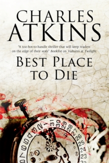 Best Place to Die, Paperback / softback Book