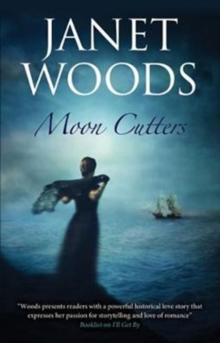 Moon Cutters, Paperback / softback Book