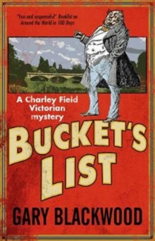 Bucket's List, Paperback / softback Book