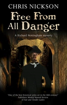 Free from all Danger, Paperback / softback Book