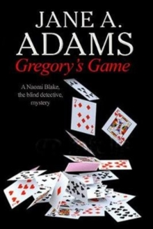 Gregory's Game, Paperback Book