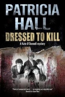 Dressed to Kill, Paperback Book