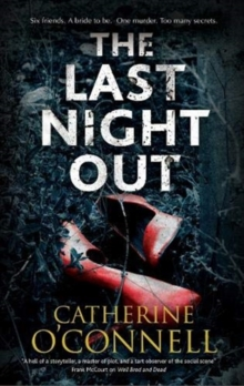 The Last Night Out, Paperback / softback Book