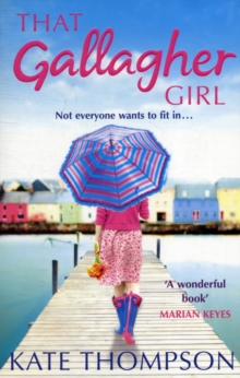 That Gallagher Girl, Paperback / softback Book