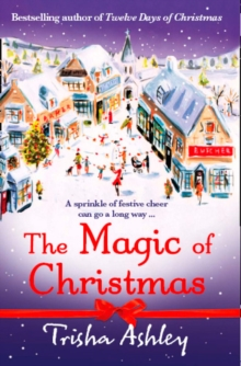 The Magic of Christmas, Paperback / softback Book