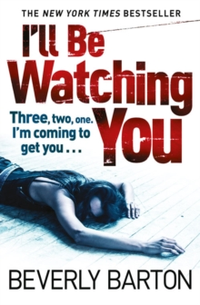 I'll Be Watching You, Paperback / softback Book