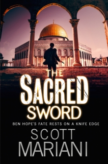 The Sacred Sword, Paperback Book