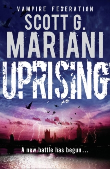 Uprising, Paperback / softback Book