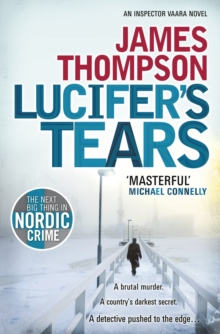 Lucifer's Tears, Paperback / softback Book
