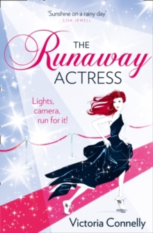 The Runaway Actress, Paperback Book
