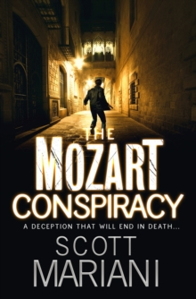 The Mozart Conspiracy, Paperback / softback Book