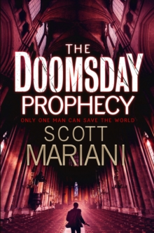 The Doomsday Prophecy, Paperback Book