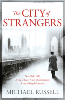 The City of Strangers, Paperback Book