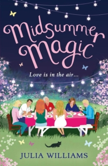 Midsummer Magic, Paperback / softback Book