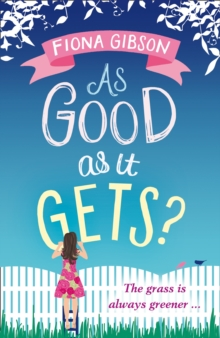 As Good As It Gets?, Paperback / softback Book