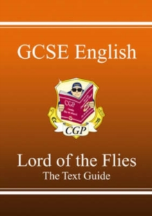 Grade 9-1 GCSE English Text Guide - Lord of the Flies, Paperback / softback Book