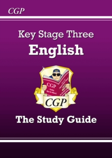 KS3 English Study Guide, Paperback / softback Book