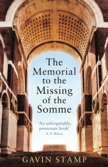 The Memorial to the Missing of the Somme, EPUB eBook