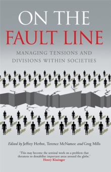 On the Fault Line : Managing tensions and divisions within societies, EPUB eBook