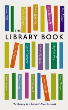 The Library Book, EPUB eBook