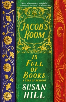 Jacob's Room is Full of Books : A Year of Reading, EPUB eBook