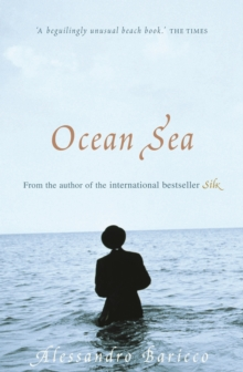 Ocean Sea, Paperback / softback Book