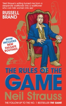 The Rules of the Game, Paperback Book