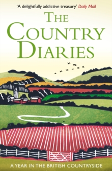 Country Diaries : A Year in the British Countryside, Paperback Book