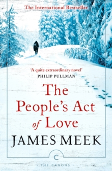 The People's Act Of Love, EPUB eBook