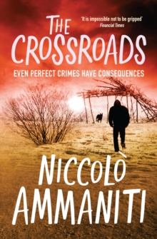 The Crossroads, EPUB eBook