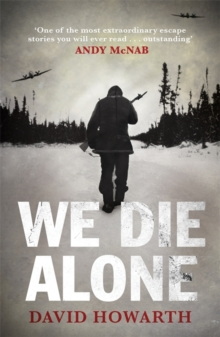 We Die Alone, EPUB eBook