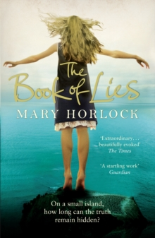 The Book of Lies, Paperback Book