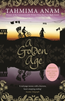 A Golden Age, Paperback / softback Book