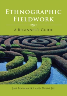 Ethnographic Fieldwork : A Beginner's Guide, EPUB eBook