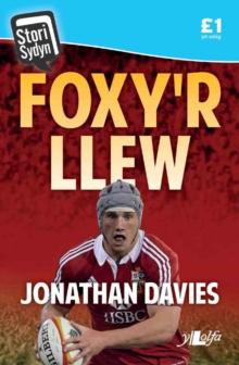 Foxy'r Llew, EPUB eBook