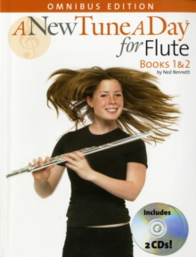 A New Tune A Day : Flute - Books 1 And 2, Paperback Book