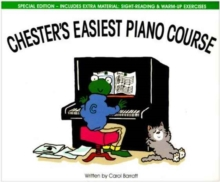 Chester's Easiest Piano Course : Book 2 - Special Edition, Paperback Book