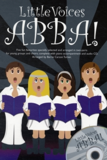 Little Voices - Abba], Paperback Book