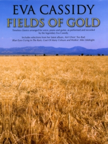 EVA Cassidy : Fields of Gold, Paperback Book