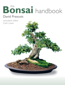The Bonsai Handbook, Paperback Book