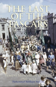The Last of the Lascars, Paperback / softback Book