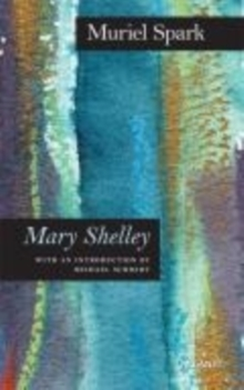 Mary Shelley, Paperback Book