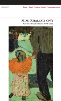 Child : New and Selected Poems, EPUB eBook